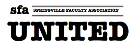Springville Faculty Association